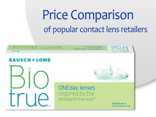 Best Price Biotrue ONEday